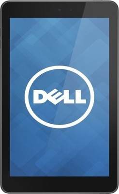 Dell Venue 7 Tablet 16 GB, Wi-Fi Only